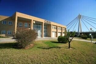 CEEI Valencia, edificio del Parque Tecnológico de Valencia
