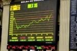 IBEX-35, indicador en la Bolsa de Madrid