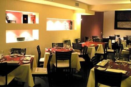 Restaurante El gregal, Valencia