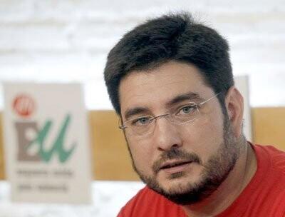 Ignacio Blanco lamenta que el PP rechace el Plan de l'Us del Valencià