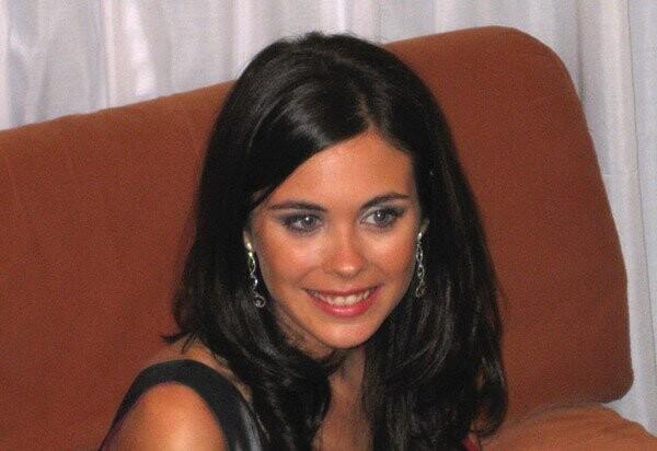 Laura Caballero, FMV 2011