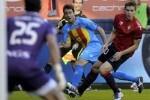 Osasuna-2, Levante-0