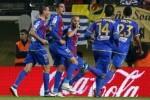 El gol en el Levante UD está muy repartido - fuente, Levanteud.com