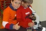 Bioparc Valencia - Experimentos de escolares de primaria
