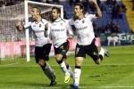 Levante - Valencia, 0-2