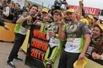 Nico Terol, campeón del Mundo 2011. Foto: Nicoterol.com