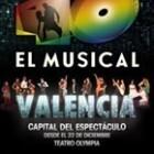 La producció de l'Institut Valencià de Cultura 'Tórtola' torna al Teatre Rialto