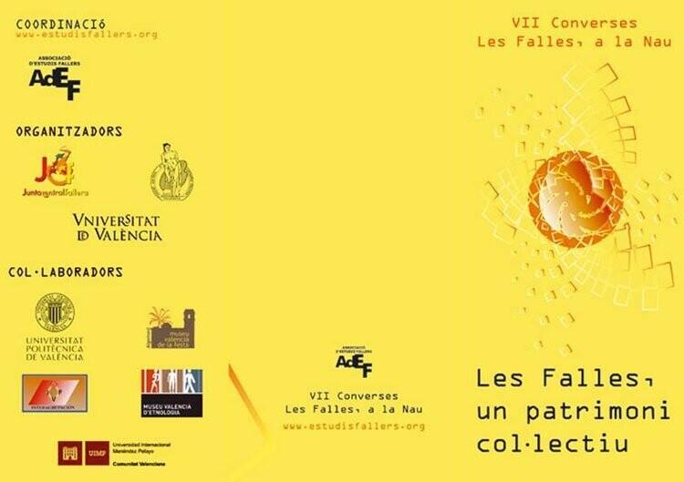 VII converses Les Falles, a la Nau