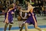 Lukoil Academic - Valencia Basket