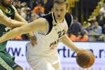 El Valencia Basket incorpora a Rakocevic