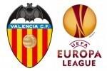 Valencia CF en la Europa League