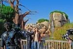 Wild Oltrenatura en Bioparc Valencia