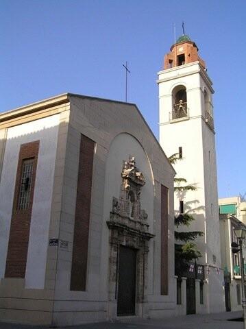 3 Temple parroquial de Sant Marcel·lí