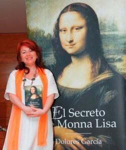 Dolores García, autora de ' class=