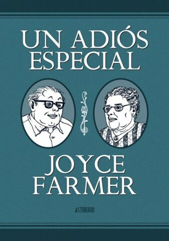 Joyce Farmer