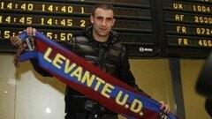 Levante UD. Ghezzal