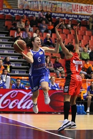 Silvia Domínguez
