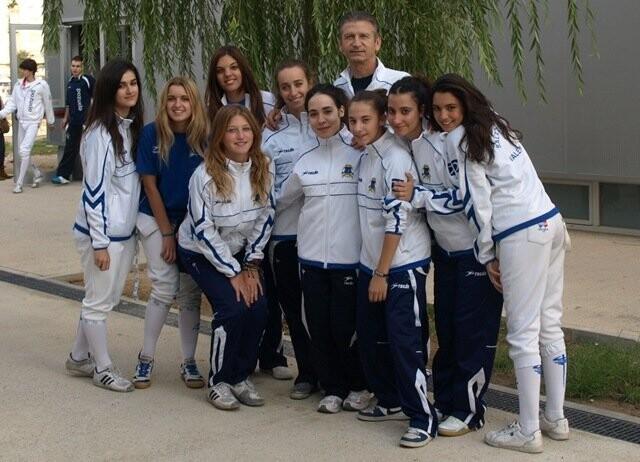 Tiradoras SAV 2011-2012