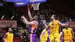 Valencia Basket Club. Europa league