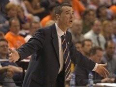 Valencia Basket Club. Paco Olmos