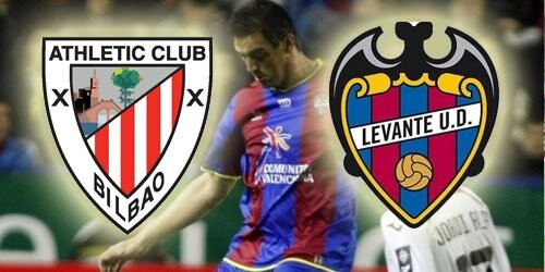 Bilbao - Levante (3-0)