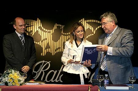 Concurs de Llibrets de Falla 2012 de Lo Rat Penat