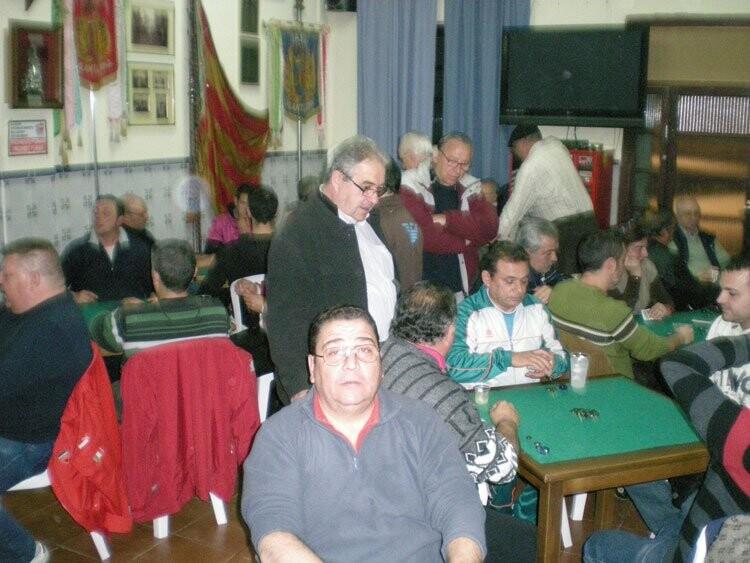 """XIV edición del Memorial Vicente Gallart """"El Besso"""""""
