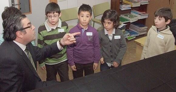 La Escolanía de la Virgen realizará pruebas para seleccionar nuevos alumnos después de Reyes