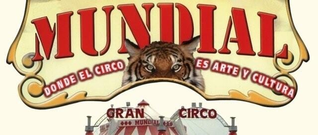 gran circo mundial valencia