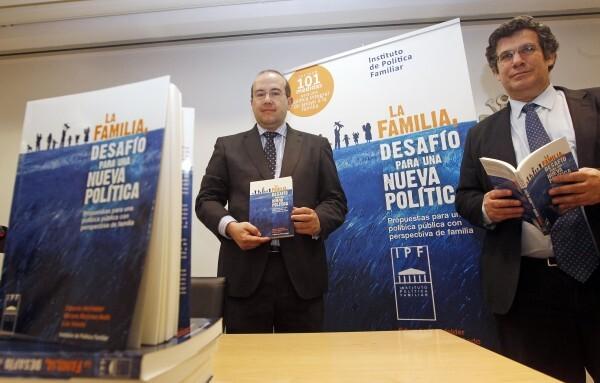 El IPF presenta libro en la Fundación Bancaja