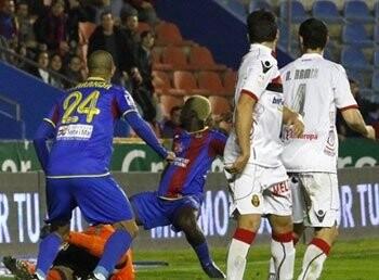 Levante - Mallorca, 0-0