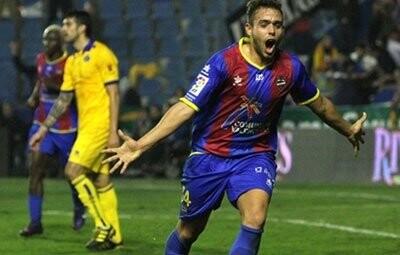 El Levante UD se clasifica para cuartos de final de la Copa del Rey