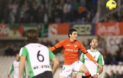 Malditos minutos finales: Racing, 2 - Valencia, 2