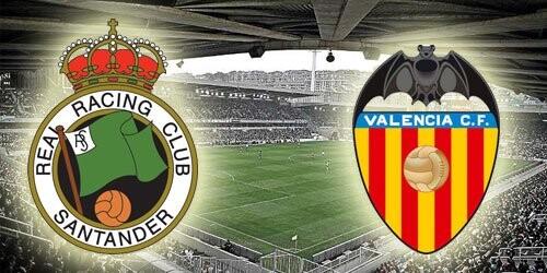 Racing - Valencia
