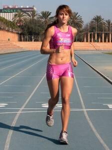 El Club de Atletismo Valencia Terra i Mar presenta su equipación 2012