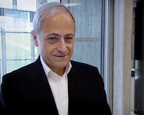 Josep Maria Felip, director general de Integración de la Generalitat Valenciana