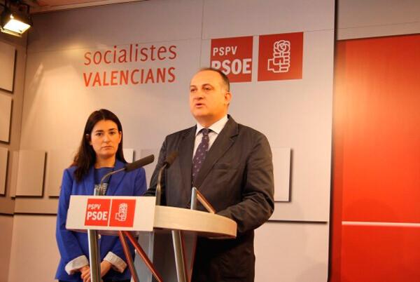 Puig escoge a Joan Calabuig
