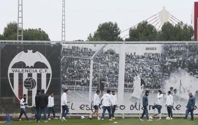 Valencia Cf - Previa Stoke City Europa League