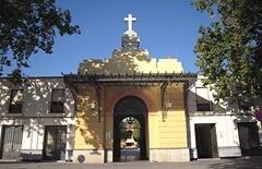 Cementerio General de Valencia