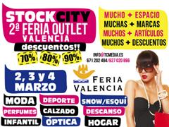 Feria Valencia. Stockcity