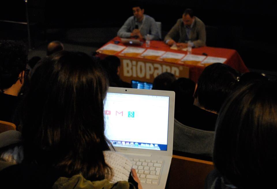 II Jornadas de periodismo digital - AMDComVal (5)