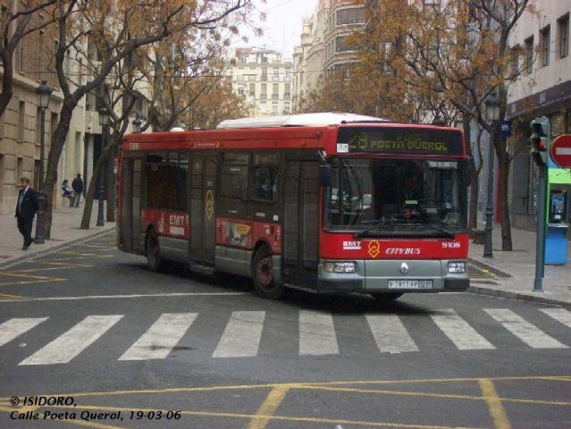 bus emt