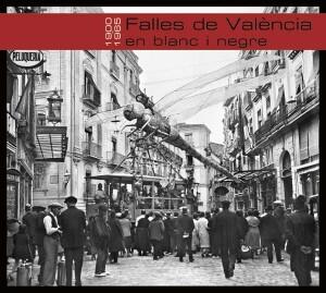 La Fundación Cajamurcia presenta la exposición de fotografía 'Falles de València en blanc i negre 1900-1965'