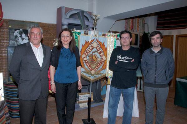 Cuba - Literato Azorín presenta sus proyectos 2012 en una cena-coloquio