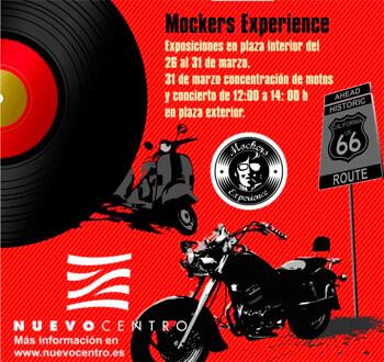 mockers-experience