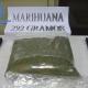 Desmantelado un punto de venta de marihuana en Exposición