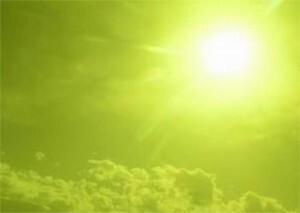 El fin de semana predominará el sol durante el día y frío de noche
