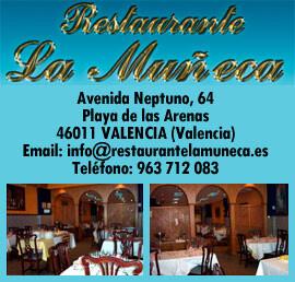 restaurantelamuneca