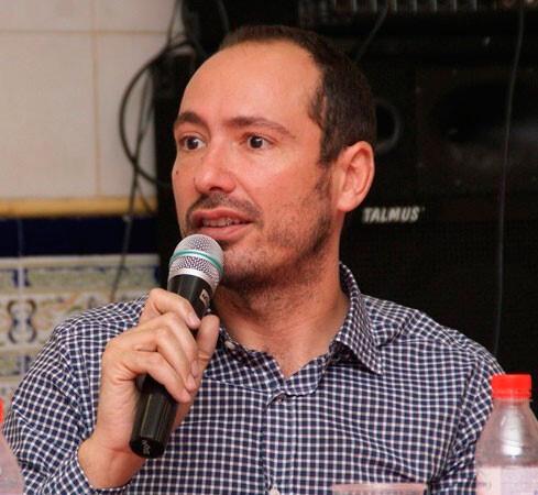 Javier Fernández, premio Salvador Debón Cortina 2012