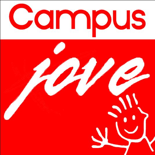 Logo del colectivo juvenil